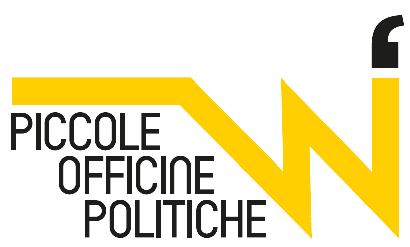 POP – Piccole Officine Politiche